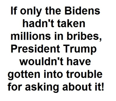 2019_11 21 If only biden