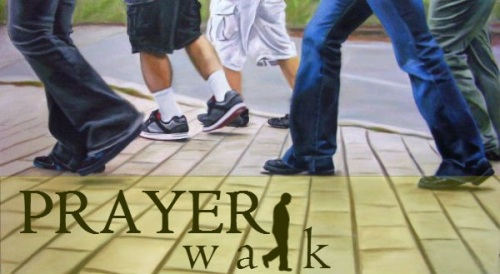 2019_11 21 prayer walk