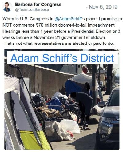 2020 Schiff challenger