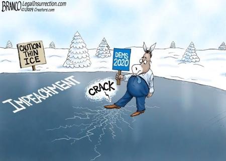 2019_12 12 impeachment thin ice by Branco