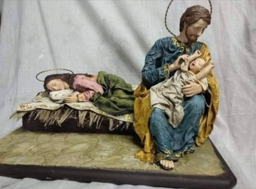 2019_12 13 Holy Family after
