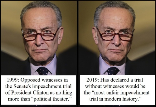2019_12 22 Schumer Two Faced