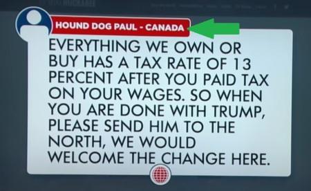 2019_12 26 Canada Trump