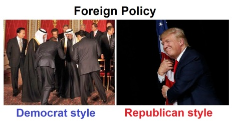 2020 foreign policy