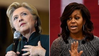 2020 Hillary Michelle