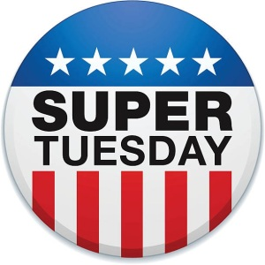 2020 super tuesday