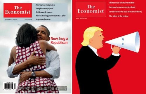 O v T mag Economist