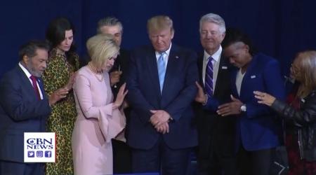 2020 praying