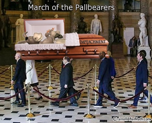 2020_01 18 March of pallbearers by Terrell
