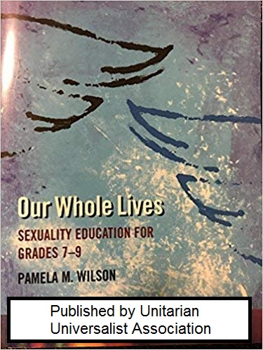 2020_01 19 Our Whole Lives