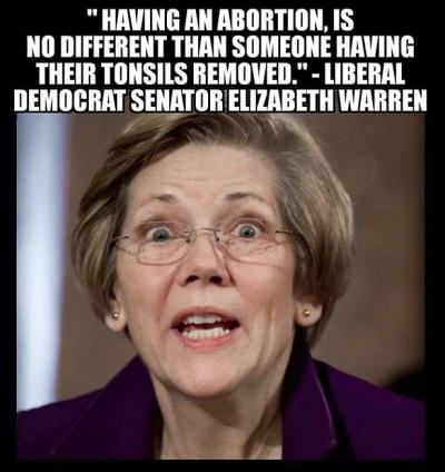 2020_01 23 Warren abortion