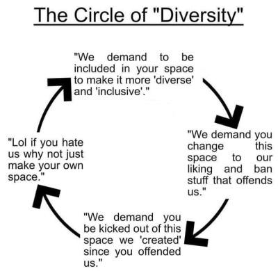 2020_01 24 Circle of Diversity