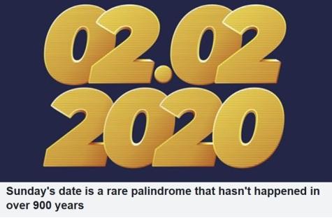 2020_02 02 palindrome