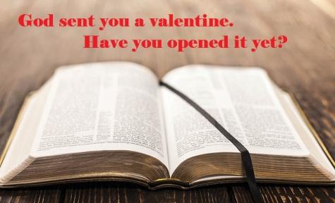 2020_02 14 God's valentine