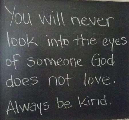 2020_02 25 be kind