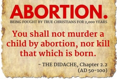 2020 abortion