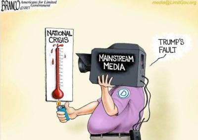 2020_03 15 media trump's fault