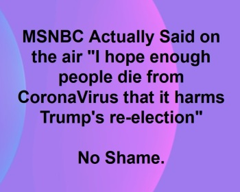 2020_03 15 MSNBC no shame