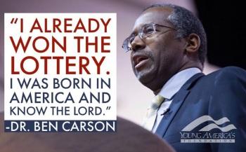 2020_03 17 Ben Carson lottery