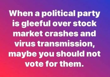 2020_03 19 don't vote