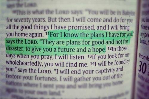 2020_03 20 God's good plan