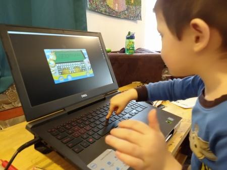2020_03 27 typing tutor