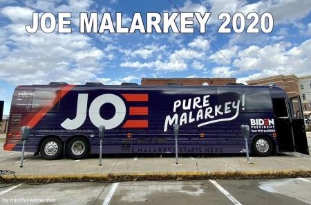 2020_03 30 Joe Malarkey 2020