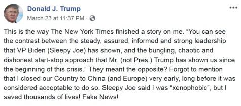 2020_03 30 Trump Biden Times