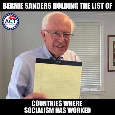 2020_04 02 BERNIE socialism