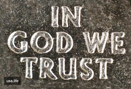 2020_04 19 In God We Trust