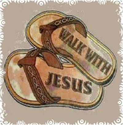 2020_04 19 Walk with Jesus