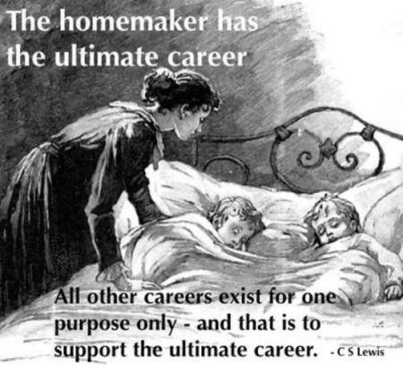 2020_04 22 Homemaker ultimate career