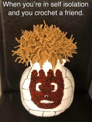 2020_04 25 crochet Wilson