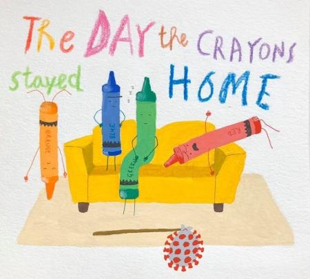 2020_04 27 crayons