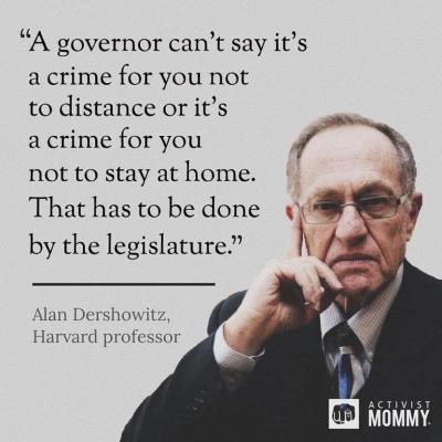 2020_05 04 Dershowitz