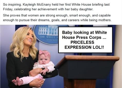 2020_05 05 McEnany baby