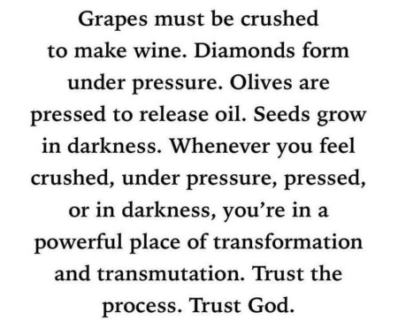 2020_05 05 Trust God