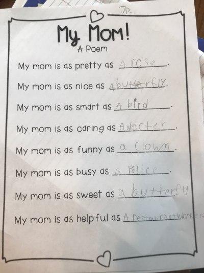 2020_05 07 Poem by Junior