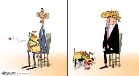 2020_05 20 Media Obama v Trump