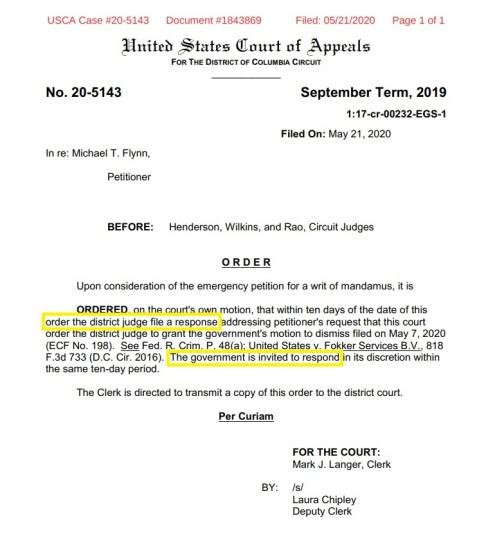 2020_05 21 court response mandamus