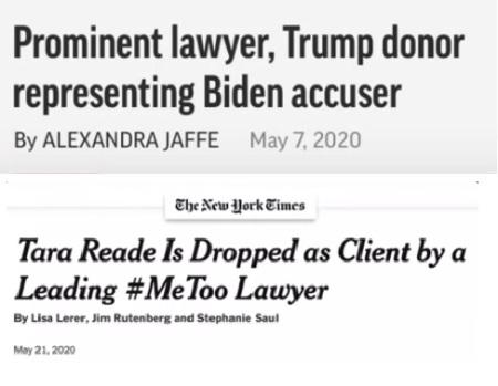 2020_05 26 Reade's lawyer