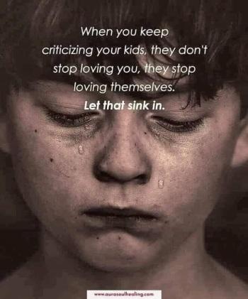 2020_05 29 Stop loving