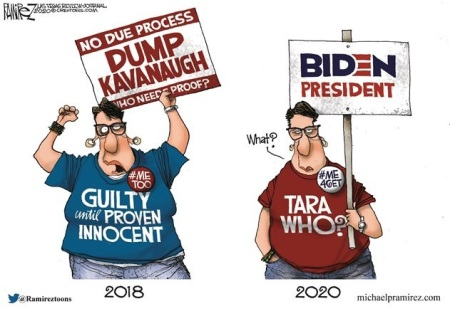 2020_05 30 Biden Kavanaugh