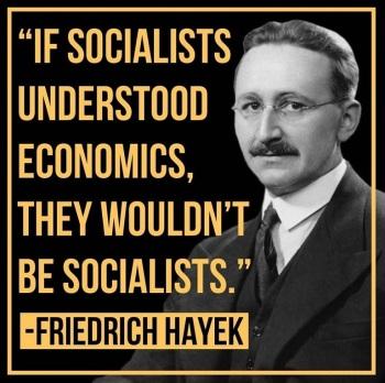 2020_06 04 Hayek socialism
