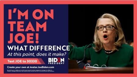 2020_06 06 Hillary on Team Joe