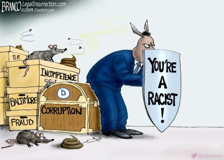 2020_06 11 RACISM Dems