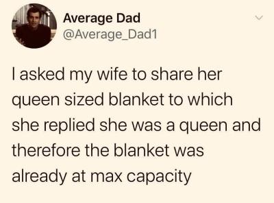 2020_06 14 Queen blanket