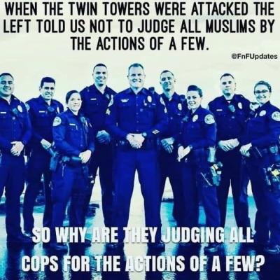 2020_06 15 Judging cops