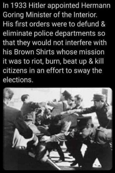 2020_06 16 Nazis defund police