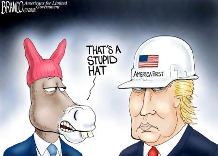 2020_06 16 Stupid hat by Branco